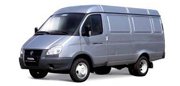 ГАЗ 2705 Бизнес